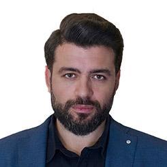 Konstantinos Androutsos